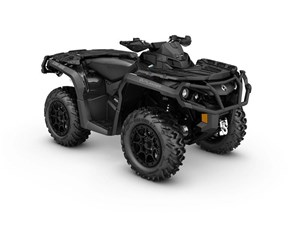 Can-Am Outlander XT-P 850 2017