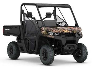 Can-Am Defender DPS HD5 Camo 2017