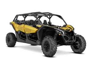 Can-Am Maverick™ X3 MAX X™ ds TURBO R 2017