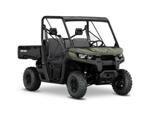 Can-Am Defender DPS™ HD10 2016