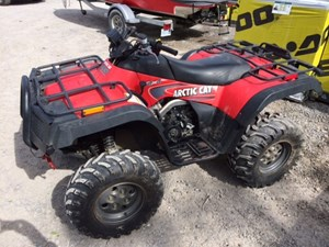 Arctic Cat 500 2003