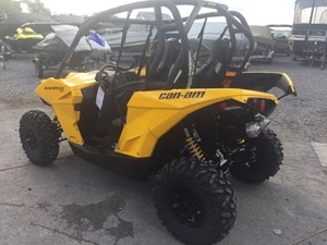 Can-Am Maverick™ xc 1000R 2017