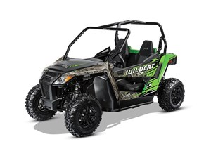 Arctic Cat Wildcat Trail XT EPS Camo 2017
