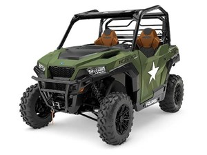 Polaris General 1000 EPS Limited Edition 2018