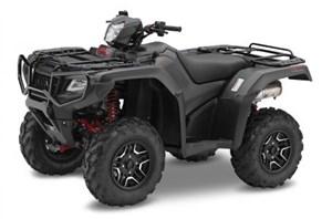 Honda TRX 500 2018
