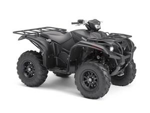 Yamaha Kodiak 700 EPS SE Tactical Black 2018
