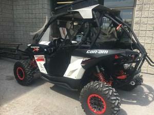 Can-Am Maverick X rs 1000R 2014