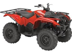 Yamaha Kodiak 700 Red 2018