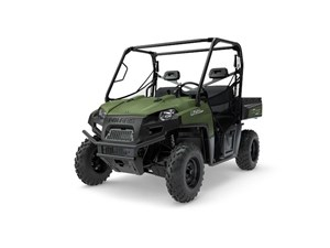 Polaris Ranger 570 Full-Size Sage Green 2018