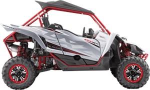 Yamaha YXZR SS SE 2 2018