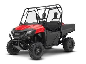 Honda Pioneer™ 700 2018