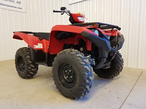 Yamaha Grizzly EPS 2016