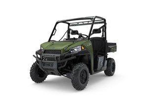 Polaris Ranger XP 900 EPS Sage Green 2018