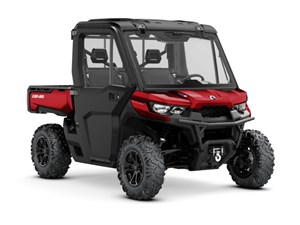 Can-Am Defender XT™ CAB HD8 2018