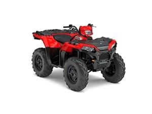 Polaris Sportsman 850 Indy Red 2017