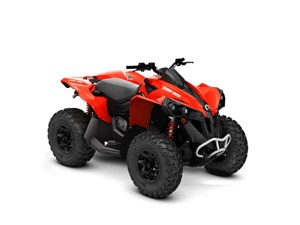 Can-Am Renegade® 570 2018