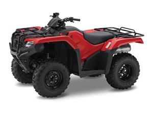 Honda TRX® 420 Rancher® 2017