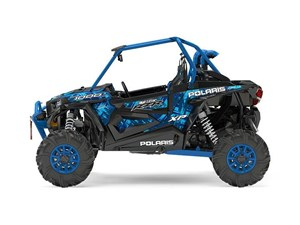 Polaris RZR XP 1000 EPS High Lifter Edition 2017