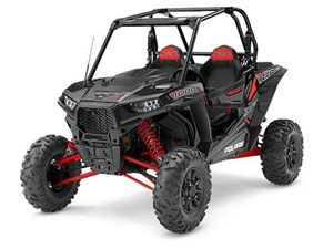 Polaris RZR XP 1000 EPS Ride Command Edition 2018