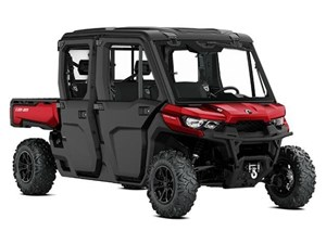 Can-Am Defender MAX XT CAB HD10 2018