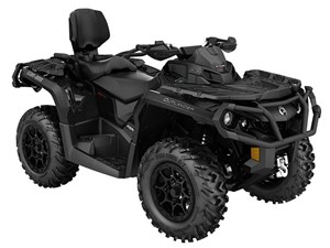 Can-Am Outlander MAX XT-P 1000R 2018