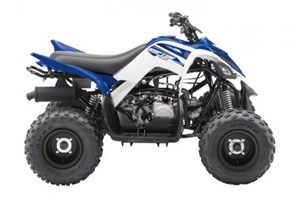 2018 Yamaha Raptor 90 Photo 1 of 5