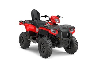 Polaris Sportsman Touring 570 2018