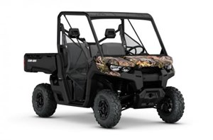Can-Am Defender DPS™ HD5 - Break-Up Country Camo® 2017
