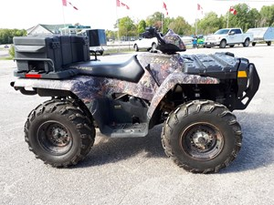 Polaris Sportsman Hunter 2005