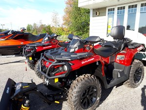 can am outlander max xt 570 2018 new atv for sale in. Black Bedroom Furniture Sets. Home Design Ideas