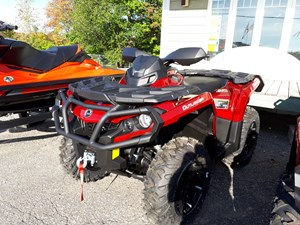 Can-Am Outlander™ XT 570 2018