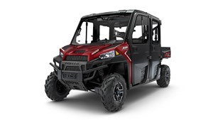 Polaris RANGER CREW XP 1000 EPS NORTHSTAR HVAC EDITION / 8 2018