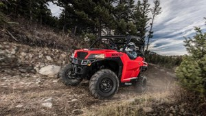 Polaris GENERAL 1000 EPS INDY RED / 52$/sem 2018