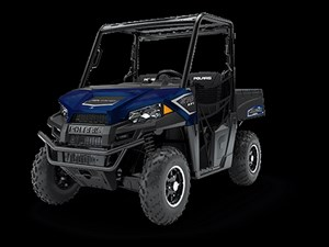 Polaris RANGER 570 EPS NAVY BLUE METALLIC / 36$/sem 2018