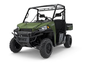 Polaris RANGER XP 900 EPS SAGE GREEN / 39$/sem 2018