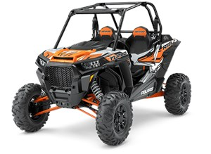 Polaris RZR XP TURBO EPS GHOST GRAY / 71$/sem 2018