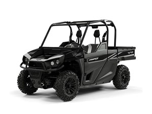 Textron Off Road Stampede EPS+ Jet Black 2017
