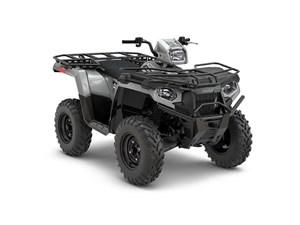 Polaris Sportsman 450 H.O. Utility Edition 2018