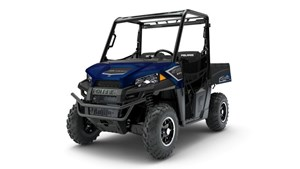 Polaris Ranger 570 EPS Navy Blue Metallic 2018