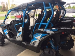 Can-Am Maverick Max XMR 1000 2017