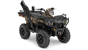 Polaris SPORTSMAN 570 SP EDITION POLARIS PURSUIT CAMO / 30 2018