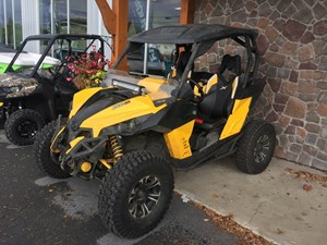 Can-Am Maverick XMR 2013