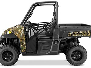 Polaris RANGER XP 900 POLARIS PURSUIT CAMO / 47$/sem garan 2016