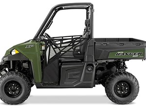 Polaris RANGER XP 900 EPS SAGE GREEN / 47$/sem garantie 3  2016
