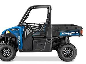 Polaris RANGER XP 900 EPS VELOCITY BLUE / 49$/sem garantie 2016