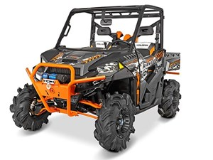 Polaris RANGER XP 900 EPS HIGH LIFTER / 58$/sem garantie 3 2016