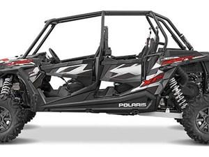 Polaris RZR XP 4 TURBO EPS GRAPHITE CRYSTAL / 69$/sem gara 2016