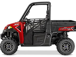 Polaris RANGER XP 900 EPS SUNSET RED LE / 49$/sem garantie 2016