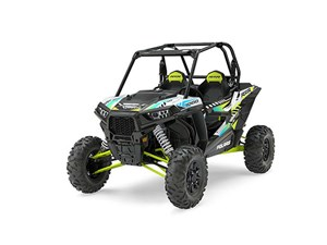 Polaris RZR XP 1000 EPS TITANE METALLIQUE MAT  / 60$/sem g 2017