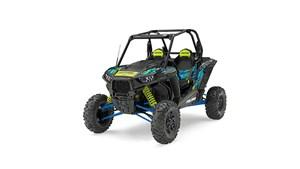 Polaris RZR XP 1000 EPS VELOCITY BLUE / 64$/sem garantie 3 2017